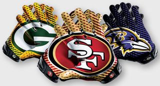 Nike NFL Gloves