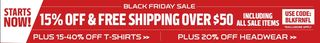 NFL Black Friday Deals 2013